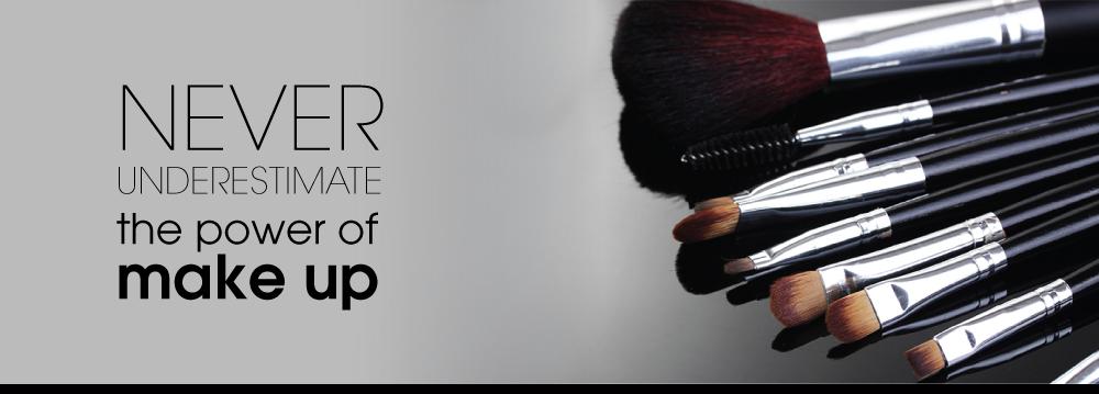Make-up-banner